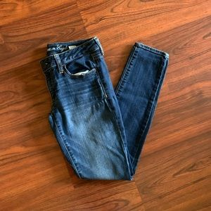 Stretchy American Eagle jeans